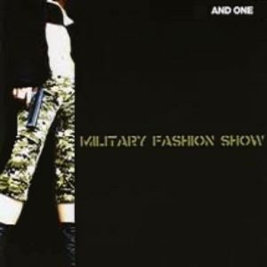 Military Fashion Show Album