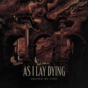 Shaped by Fire Album