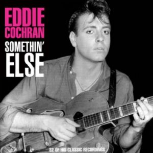Somethin' Else Album