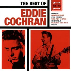 The Best of Eddie Cochran Album