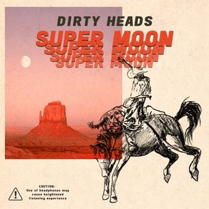 Super Moon Album