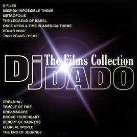 The Films Collection Album