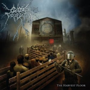 The Harvest Floor Album