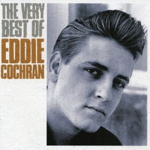 The Very Best of Eddie Cochran Album