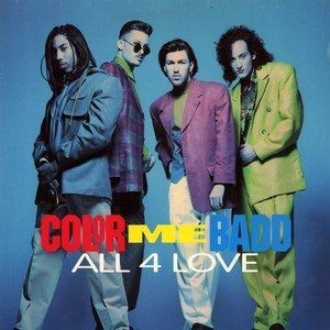 All 4 Love Album