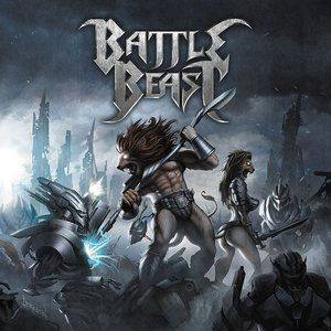 Battle Beast Album