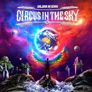 Circus in the Sky Album