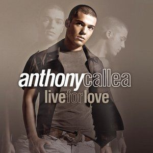 Live for Love Album