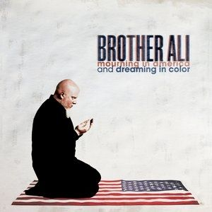 Mourning in America and Dreaming in Color Album
