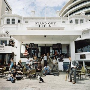 Stand Out/Fit In Album