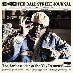 The Ball Street Journal Album