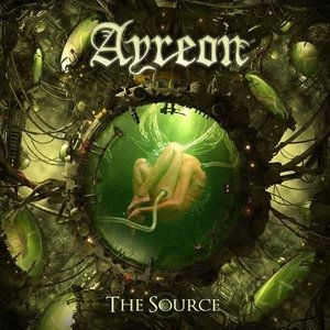 The Source Album
