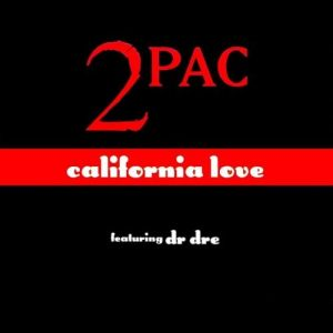 California Love Album