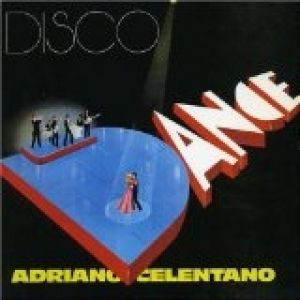 Disco dance Album