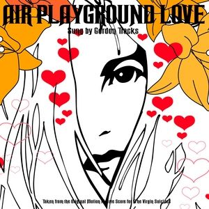 Playground Love Album