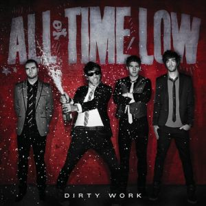 Dirty Work Album