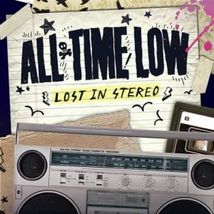 Lost in Stereo Album