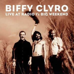 Live At Radio 1's Big Weekend Album