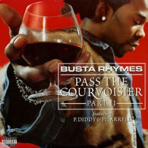 Pass the Courvoisier, Part II Album