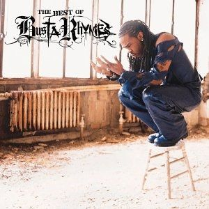 Total Devastation: The Best of Busta Rhymes Album