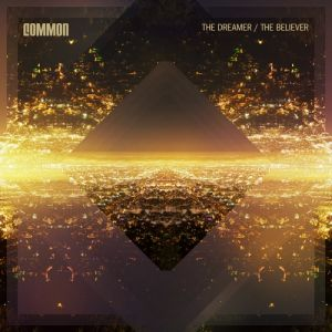 The Dreamer/The Believer Album