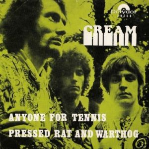 Anyone for Tennis Album