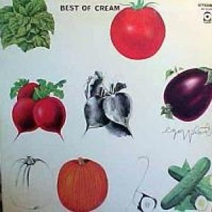 Best of Cream Album