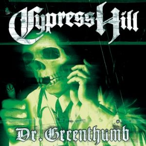 Dr. Greenthumb Album