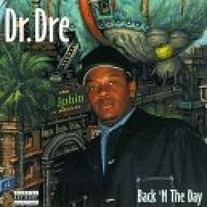 Back 'n the Day Album