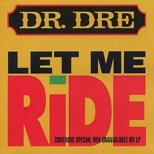 Let Me Ride Album