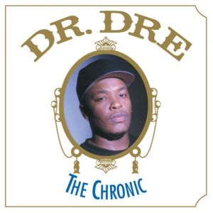 The Chronic Album