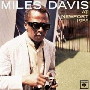 At Newport 1958 Album
