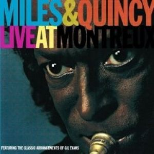 Miles & Quincy Live at Montreux Album