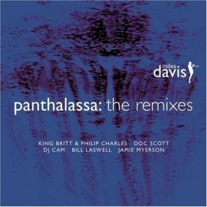 Panthalassa: The Remixes Album