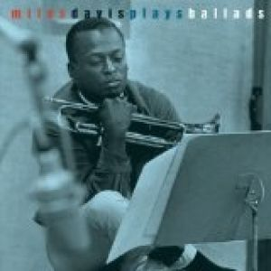 This Is Jazz, Vol. 22: Miles Davis Plays Ballads Album