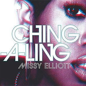 Ching-a-Ling Album