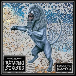 Bridges to Babylon Album