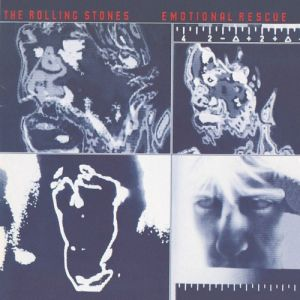 Emotional Rescue Album