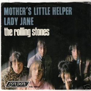 Lady Jane Album