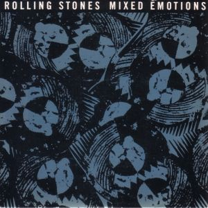 Mixed Emotions Album
