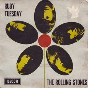 Ruby Tuesday Album