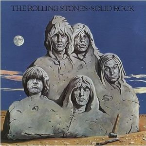 Solid Rock Album
