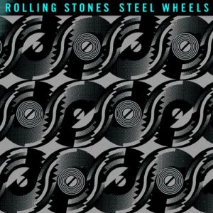 Steel Wheels Album