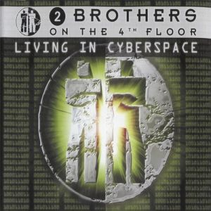 Living in Cyberspace Album