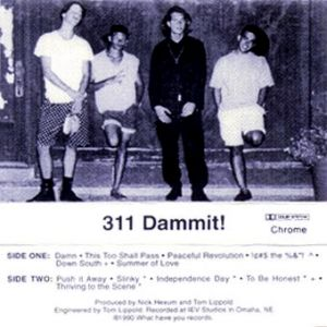 Dammit! Album