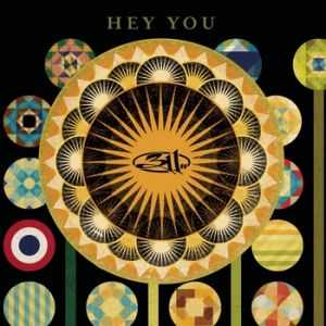 Hey You Album