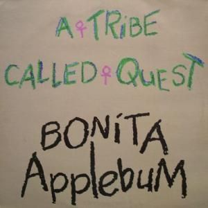 Bonita Applebum Album