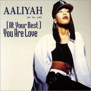 At Your Best (You Are Love) Album