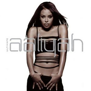 Ultimate Aaliyah Album