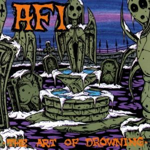 The Art of Drowning Album